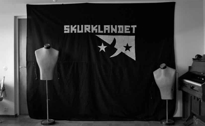 Skurklandet på Kulturkrogen i Lund, Lörd 16/05 – 21.00!