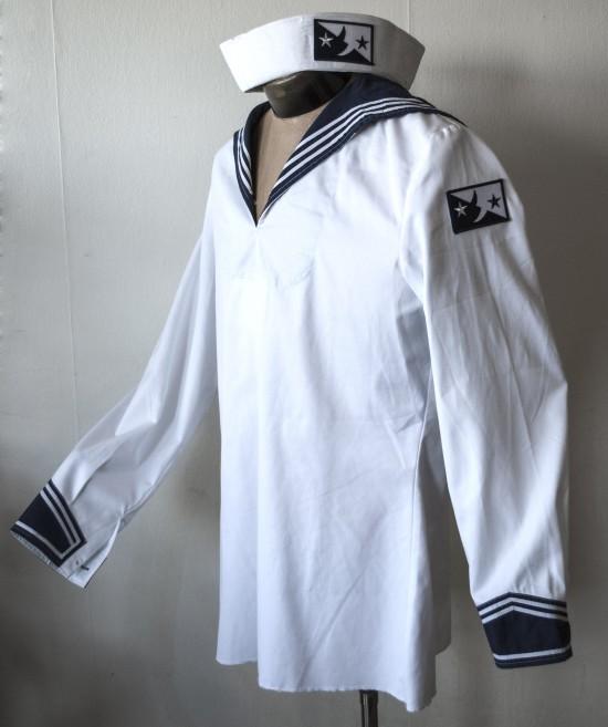 Skepparskjorta med Skurklandets flagga på 200 kr!