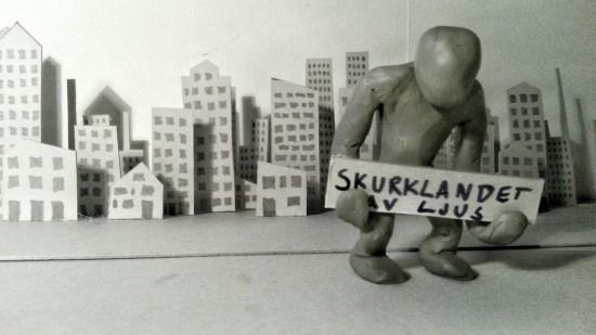 Stadsplanering i Skurklandet